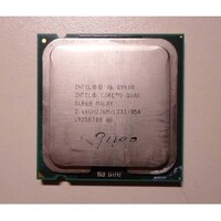 Intel Q8300 Core 2 Quad 2.5Hz Lga775 1333Fsb 45Nm Processor 4Mb L2 Cache Model Bx80580Q8300-Retail by-Intel